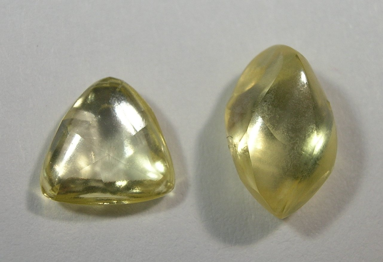 GemHunter's Guide to Diamonds and Their Mineralogy ...