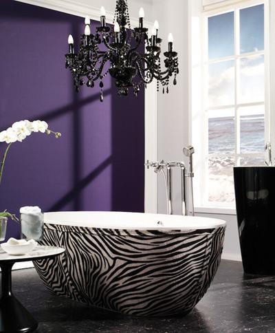decoracion de baños