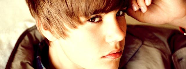 Bieber Facebook Cover