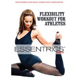 flexibility exercises for dancers and athletes