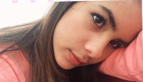 steffi winxs Pemain Sinetron Jilbab In Love di RCTI