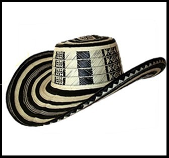 Fuente  Sombreros Vueltiao (Símbolo Nacional Colombiano) REVISTA SEMANA 2006 9ac631a2b36