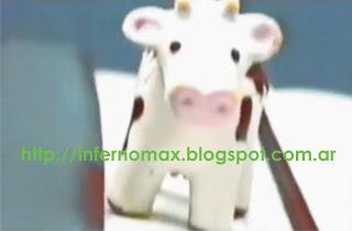 Vaca de las prosperidad, película Más Bien