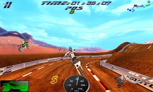 Ultimate Motocross Game Free Download