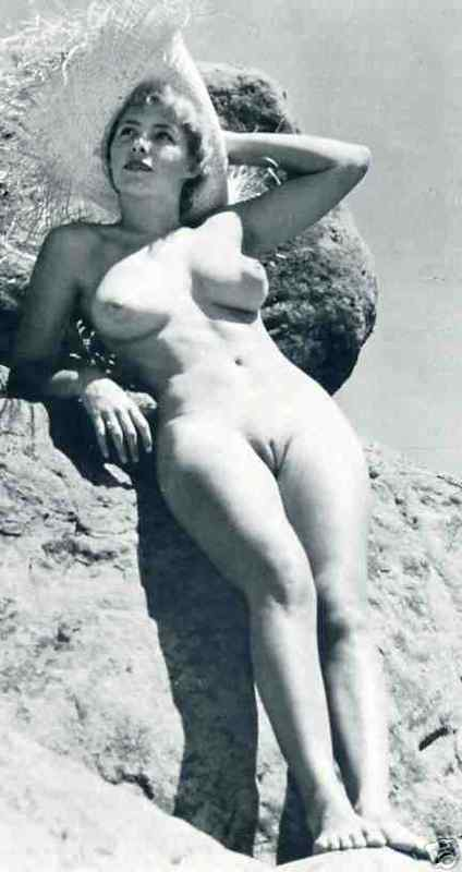 1930-1939 Nude Paintings - 45 For