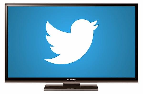 Tonton TV di Twitter