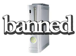 online gaming ban