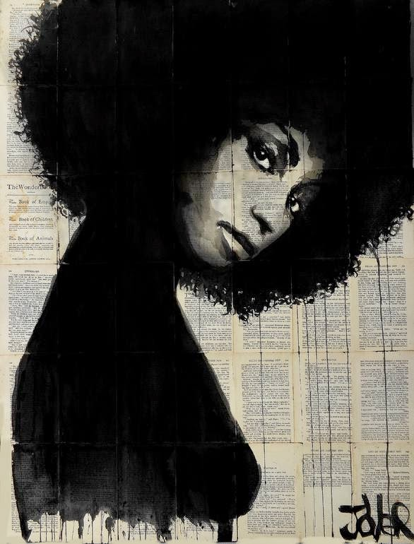 08-Celestine-Loui-Jover-Drawings-on-Book-Pages-www-designstack-co