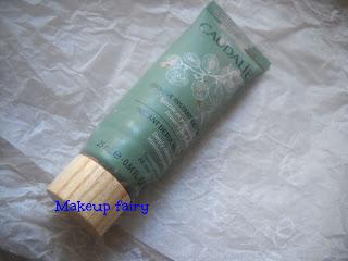 Caudalie instant detox face mask