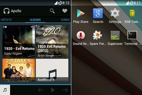 Tutorial Custom Rom Android 5.0 Lollipop untuk Samsung Galaxy Y S5360