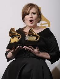 Adele Grammy