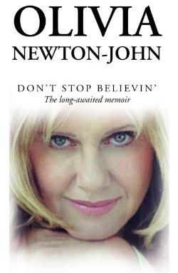 OLIVIA NEWTON-JOHN Don't Stop Believin