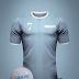 Designer cria modelos de camisas, chuteiras e bolas vintages para clubes - Itália 02