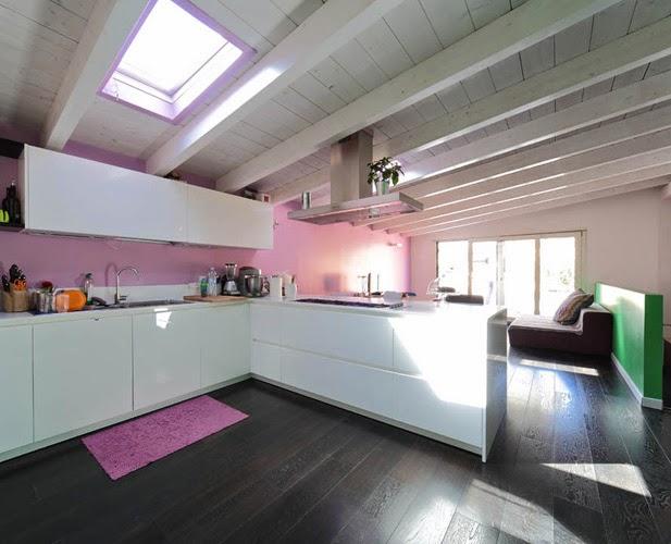 Interior relooking: 5 consigli su come far sembrare una casa più ...