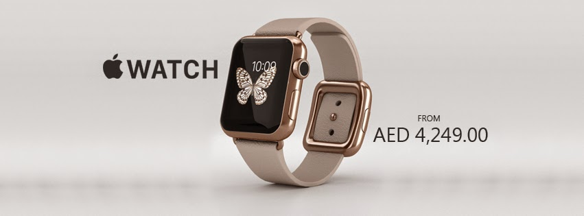 Apple Watch | DealsHabibi com | Online Shopping in Dubai | Best