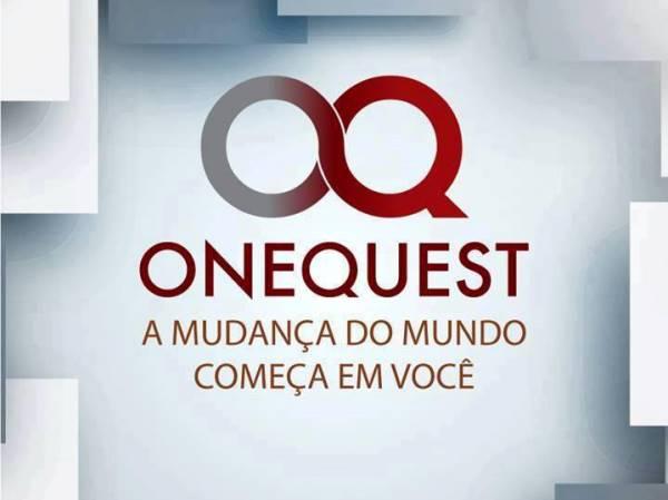 Onequest Campina Grande doações