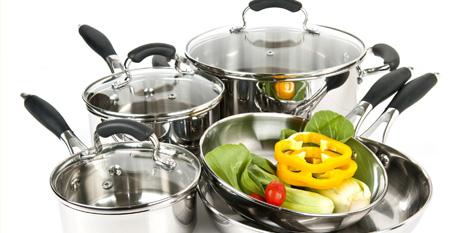Mi cocina utensilios que no deben faltar en la cocina for Articulos cocina online
