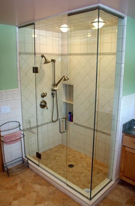 Frameless Shower Doors MN