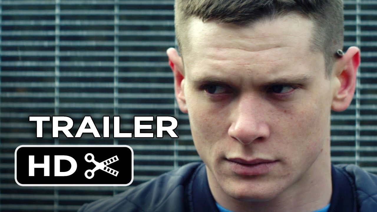 Starred Up - US Release Movie Trailer Music / Song