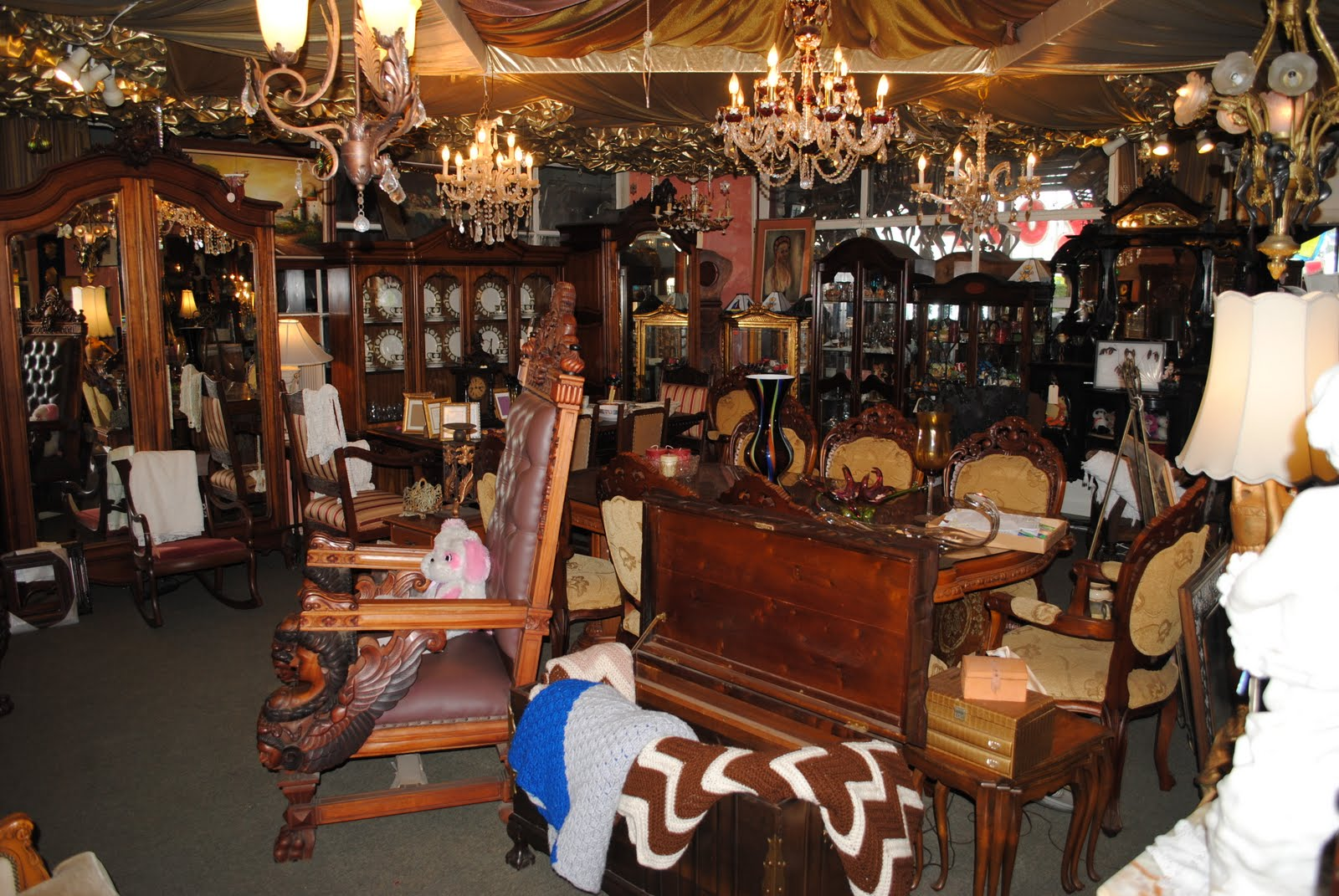 This European Antique store and flower shop will be featured on the hit  show Antique Road Show this month. Antique Roadshow comes to Long Beach   Beyond Tiffany   European
