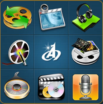 Ainishare Slideshow Video Maker 1.1.0 Full With Serial Key Free Download Link