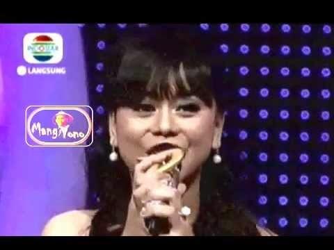Lesty Nominasi D Academy Indosiar Bandung