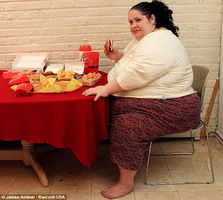 Heaviest Person In The World