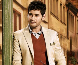 Brand Ambassador Mahesh Babu for Hyderabad