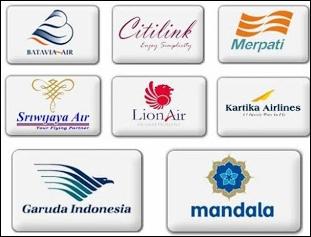 Alasan Kenapa Harga Tiket Pesawat Airline di Outlet Resmi Kadang Lebih Mahal