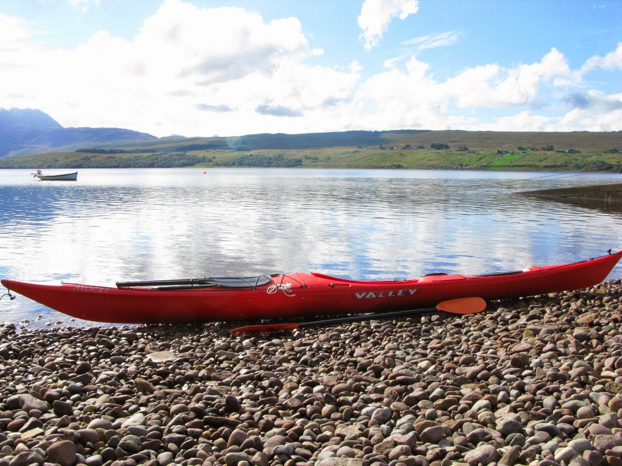 Ive Decided To Put My Sea Kayak Up For Sale Had Some Great Times In This Boat But Now That Im Not Around Other Kayaking Friends