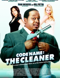 Code Name: The Cleaner | Bmovies