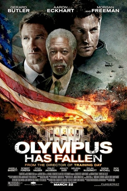 Download Olympus Has Fallen 2013 Free Movie