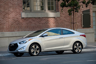 Elantra minus two doors … a nice addition
