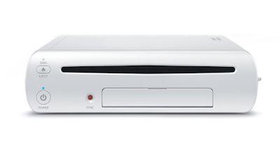 Wii U (FOTO REPRODUÇÃO)
