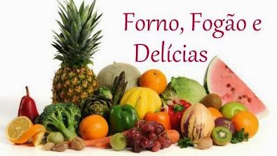 Frutas e Legumes!