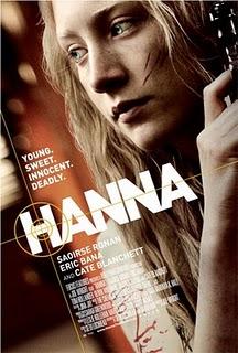 Filme Hanna   Legendado