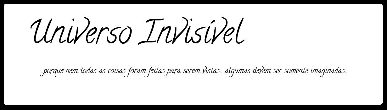 Universo Invisível