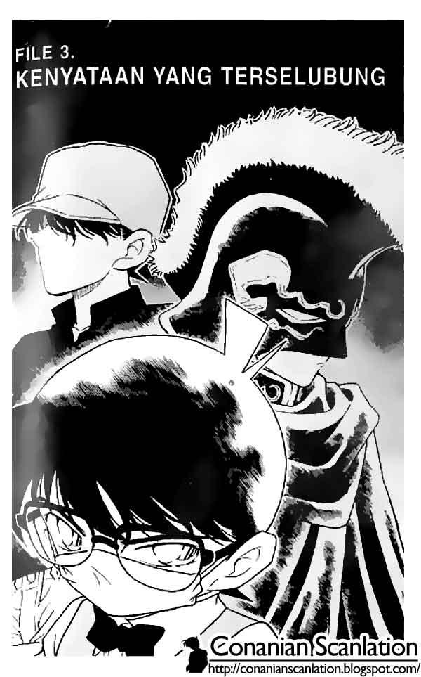 Dilarang COPAS - situs resmi www.mangacanblog.com - Komik detective conan 256 - kenyataan yang terselubung 257 Indonesia detective conan 256 - kenyataan yang terselubung Terbaru |Baca Manga Komik Indonesia|Mangacan