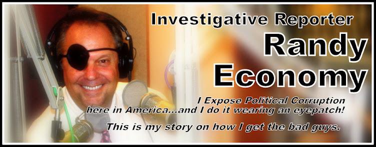 Randy Economy: America's Investigative Journalist