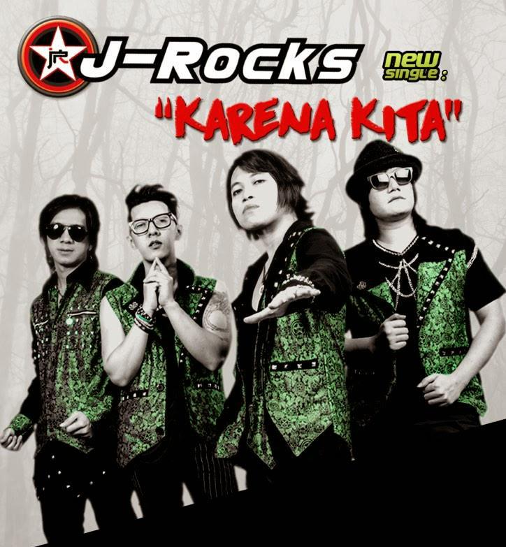 Download Lagu Terbaru J-Rocks - Karena Kita MP3