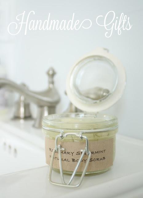 handmade gift ideas www.julieblanner.com