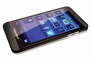 Blackberry BB10