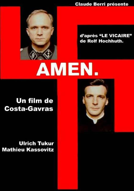 Regarder AMEN en streaming