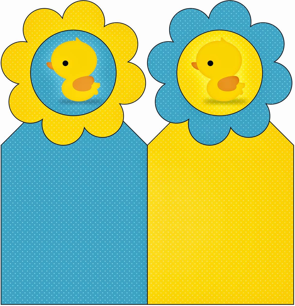 It is a graphic of Irresistible Rubber Duck Printable