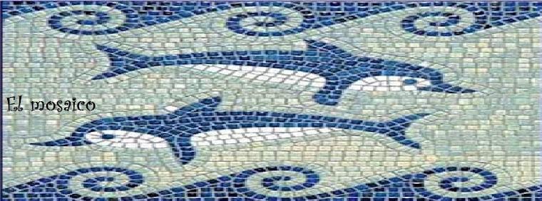 el mosaico definicion On definicion de mosaico