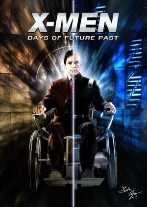 Dị Nhân 6 - X-Men: Days of Future Past (2014) Vietsub