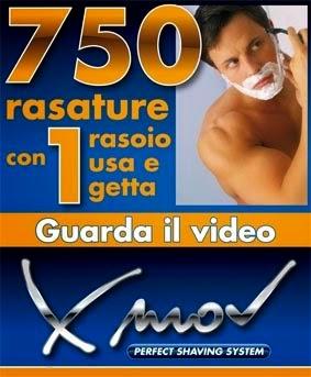 Dimostrazione Xmov