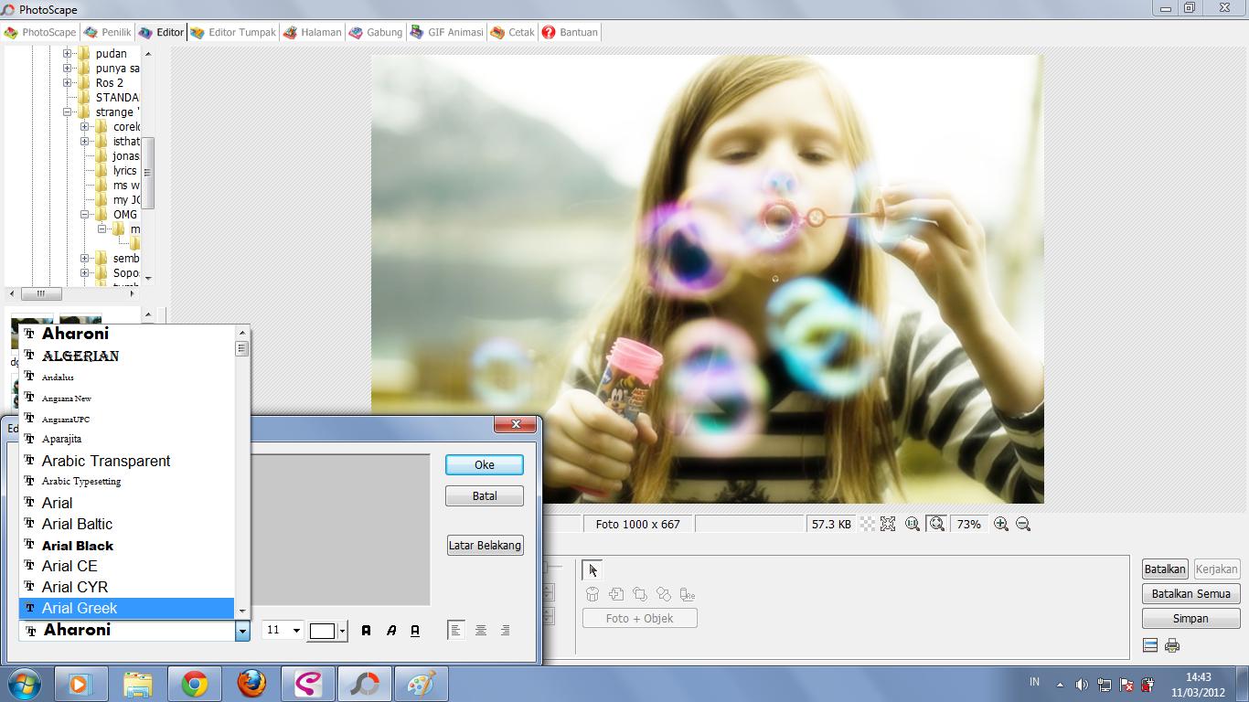 M/ Photoscape en espaol gratis