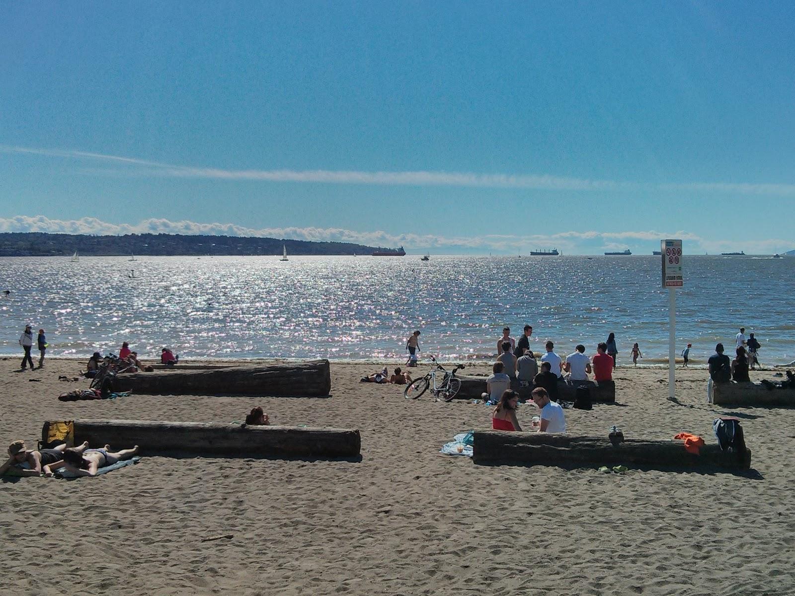 From vigo to vancouver aqu tambi n hay playas pero for En zacatecas hay playa