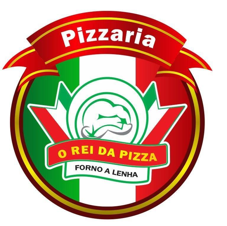 O REI DA  PIZZA